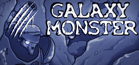 GALAXY MONSTER Giveaway