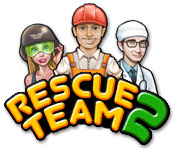 Rescue Team 2 Giveaway