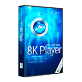 Dimo 8K Player 4.5.0 Giveaway