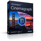 Ashampoo Cinemagraph 1.0.0 Giveaway