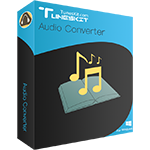 Tuneskit DRM Audio Converter 3.0.3 Giveaway
