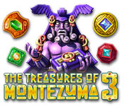The Treasures Of Montezuma 3 Giveaway