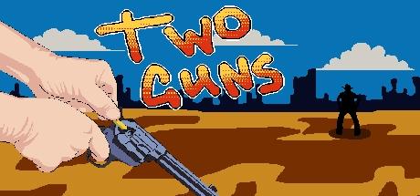 Two Guns Giveaway