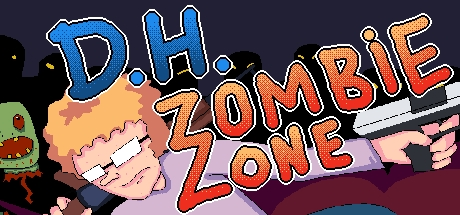 D.H.Zombie Zone Giveaway