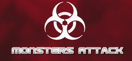 Monsters Attack Giveaway