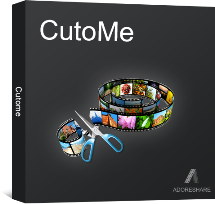 Adoreshare CutoMe 2.2.0.0 Giveaway