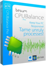 CPUBalance Pro 1.0.0.80 Giveaway