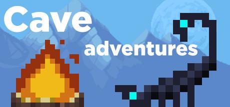 Cave Adventures Giveaway