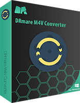 DRmare M4V Converter for Windows 4.0.1 Giveaway