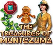 The Treasures Of Montezuma Giveaway