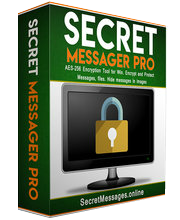 Secret Messages Pro 2.0.0 Giveaway