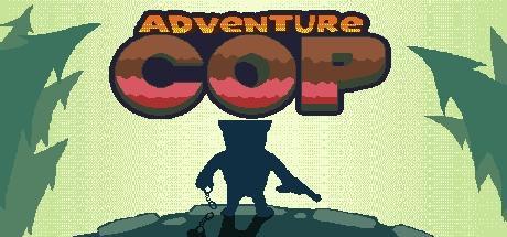 Adventure Cop Giveaway
