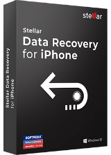 Stellar Data Recovery 5.0 for iPhone (Win&Mac) Giveaway