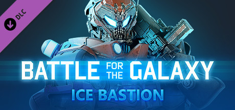 Battle for the Galaxy - Ice Bastion Pack Giveaway