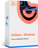 Tenorshare UltData-Windows 7.1.0 Giveaway