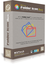 MSTech Folder Icon Basic 2.9.6 Giveaway
