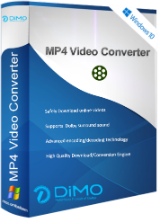 Dimo MP4 Video Converter 4.6.0 Giveaway