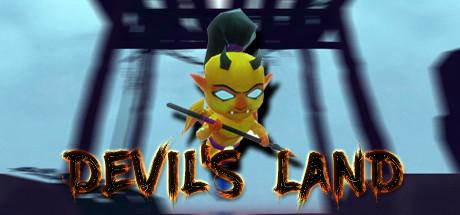 Devil's Land Giveaway