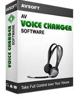 AV Voice Changer Software 7.0.68 Giveaway