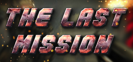 The Last Mission Giveaway