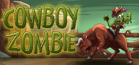 Cowboy zombie Giveaway