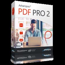 Ashampoo PDF Pro 2 Giveaway