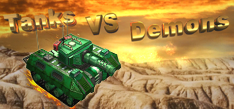 Tanks VS Demons Giveaway