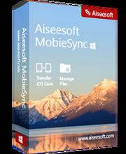 MobieSync 2.0.6 Giveaway