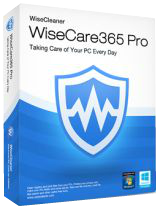 Wise Care 365 Pro 5.6.1 (Lifetime) Giveaway