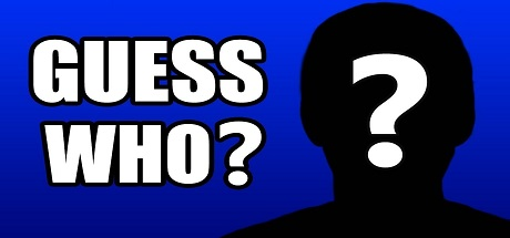 Guess who ? Giveaway