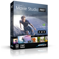Ashampoo Movie Studio Pro 3 Giveaway