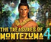 The Treasures Of Montezuma 4 Giveaway