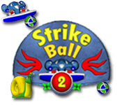 Strike Ball 2 Giveaway