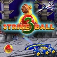 Strike Ball 3 Giveaway