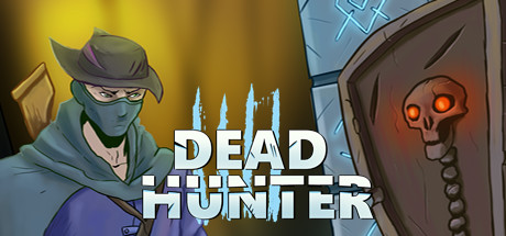 Dead Hunter Giveaway