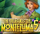 The Treasures Of Montezuma 5 Giveaway