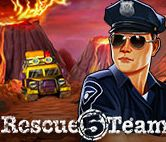 Rescue Team 5 Giveaway