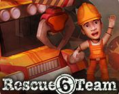Rescue Team 6 Giveaway