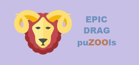 Epic drag puZOOls Giveaway
