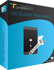 TunesKit iOS System Recovery 1.3.1 Giveaway