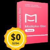 Mockplus iDoc Giveaway