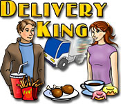 Delivery King Giveaway