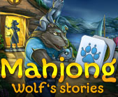Mahjong: Wolf's Stories Giveaway