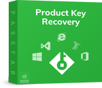 PassFab Product Key Recovery 6.3.0 Giveaway