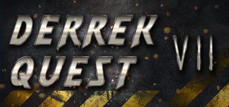 Derrek Quest VII Giveaway