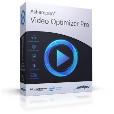 Ashampoo Video Optimizer Pro Giveaway