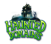 Haunted Domains Giveaway