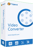 Tipard Video Converter 9.2.30 Giveaway