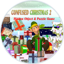 Confused Christmas 2 Giveaway