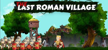 The Last Roman Village Giveaway